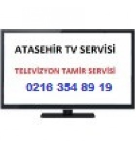 Tv tamiri Atasehir  Servisi Tv tamircisi Atasehir  Servis 0216 354 89 19