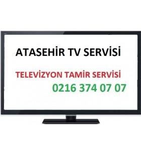 Tv tamiri Atasehir  Servisi Tv tamircisi Atasehir  Servis 0216 374 07 07