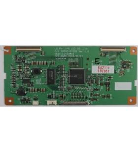 6870C-0102B Ver1.0 LC420WX3 LG PHILIPS T-Con Board