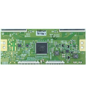 6870C-0425B , V12 60FHD 120Hz , LC600EUD FE F1 , Logic Board , T-Con Board