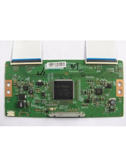 6870C-0552A, 6871L-4020B, T Con Board, VES430QNEL-2D-U01, 23313936, HI-LEVEL 43UHL900