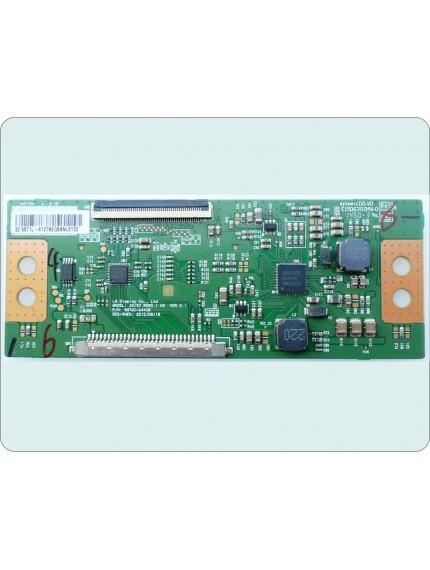 6870C-0442B , 32/37 , LC320DXE SF R1 , Logic Board , T-con Board