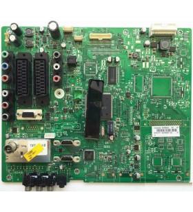 17MB35-4 , 20497404 , VESTEL , 42PF7216 , SLIM LCD , LGPSBT1 , 42 , Main Board , Ana Kart