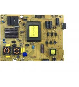 17IPS71 , 23221147 , VESTEL , NEXON , 50NX600 50 , SMART LED TV , Power Board , Besleme Kartı , PSU