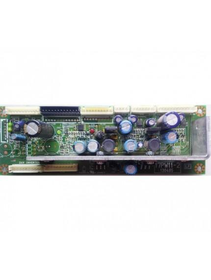 17PW11-2, 130405, 20215141, VESTEL LCD TV, POWER BOARD, Power Supply
