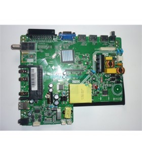 17AT013V1.0, SUNNY AXEN MAIN POWER BOARD