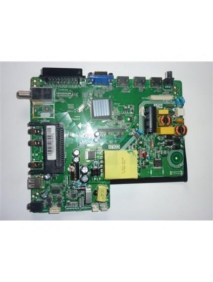 17AT013V1.0, SUNNY AXEN MAIN POWER BOARD