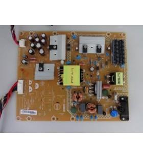 715G6353-P01-000-002H , Philips , 42PFK6309 , /12 , 42HFL7009 , LED , LC420DUN PG P1 , Power Board , Besleme Kartı , PSU