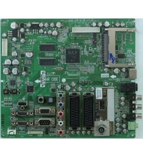 EBR43557805, EAX40150702 (17), EAX56818401 (0), LG5000/3000, LD84A/84D, T420HW01 V.2, T420HW02 V.0, LG 42LG5010-ZD, LG 42LG5000, Main Board