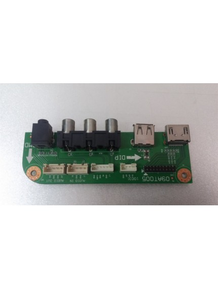 09AT005 - SUNNY SN042LM48-T1F MODEL LCD TV 42