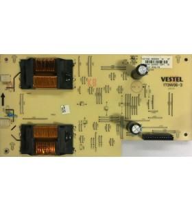 17INV06-3 , 23022894 , Vestel , 42VF8022 , LCD , LC420WUE SD P1 , Inverter Board