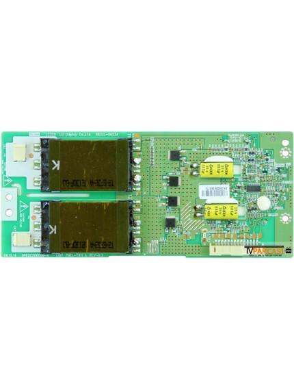 6632L-0623A, 3PEGC20005B-R, İnverter Board, LG Display, LC320WUN-SCB1, Toshiba 32BV702B