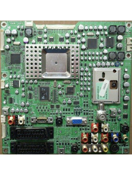 BN94-00695H  TV PARÇASI SAMSUNG MAİN BOARD