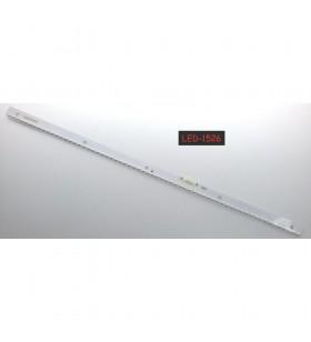 V6EY_490SM0_LED64_R4, BN96-39512A, 39512A, CY-KK049BGLV1N, SAMSUNG UE49K6500, Panel Ledleri, Led Bar