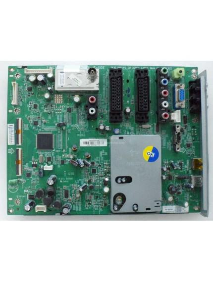 715G3786-M1A-000-004B , Philips , 42PFL3605 , /12 , LCD , LC420WUY SC B1 , Main Board , Ana Kart