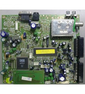 QW4.190R-4 , MAIN BOARD