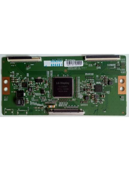 6870C-0535B , V15 UHD TM120 VER0.9 LG T-CON BOARD