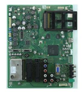 Sony KDL-32L4000 , Main AV , FLX00017358-104 Ver-4.06 , 1-857-143-B , 1-857-143-11