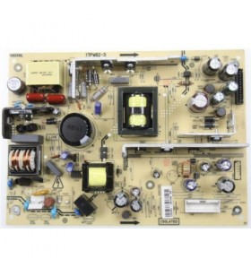 17PW82-3, 23021673, VESTEL 42PF5040, POWER BOARD