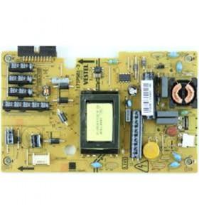 23151610, 17IPS61-3, 17IPS61-3 V.1, 130313, Power Board, Vestel, VES236WNEC-02, VESTEL LE24SAT227-B PLUS