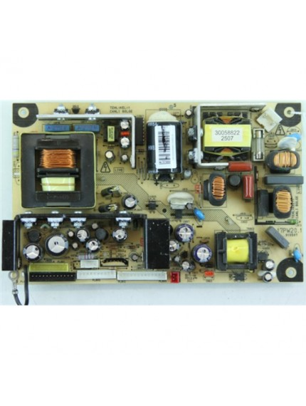 17PW20, 17PW20.1, 010507, Vestel Lcd tv Power Board, Power Supply, 17PW20 V1, Vestel Besleme Kartı