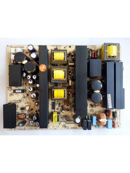 6709900019A, 68709M0031A, YPSU-J011A, 2300KEG002A-F, 2300KEG002B-F, Power Supply Board, LG Display, PDP42X3, LG 42PC1R