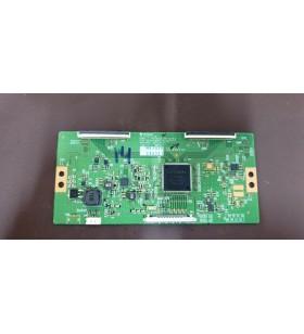 Samsung UN60H6350AFXZA TV T-Con Board