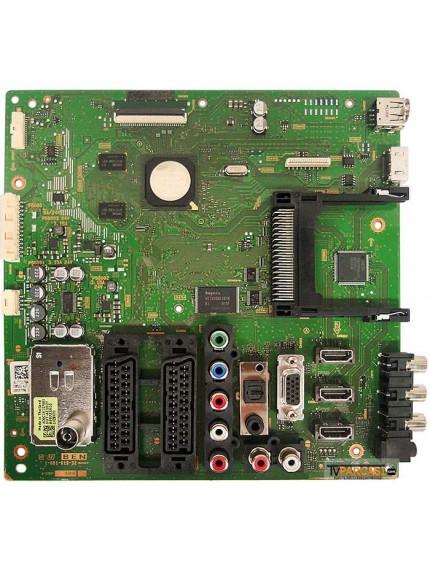 1-881-019-32, A1771378A, A1771378B, A-1767-672-A, Main Board, Samsung, LTY320AP04, LTY320AP04A02, LJ96-05209C, Sony KDL-32EX301, Sony KDL-32EX302