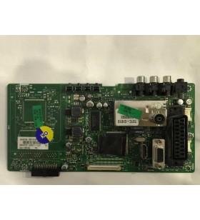 17MB11-2 , 20186813 , VESTEL , LCD , 32 MILLENIUM , V320B1-L01 , Main Board , Ana Kart