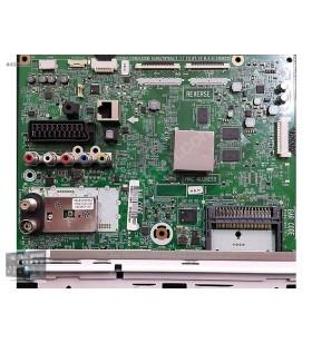 LG 42LN575S MAİN BOARD ANA KART EAX64797003(1.2) EBL61240403